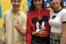 Mickey Mouse Squad Presentadores