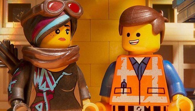 La LEGO Pelicula 2 - Edad, opinion