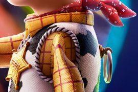 Toy Story 4 calidad de la imagen